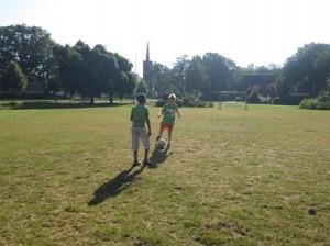 voetballen_de_glind