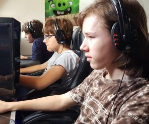 Game-Tiener