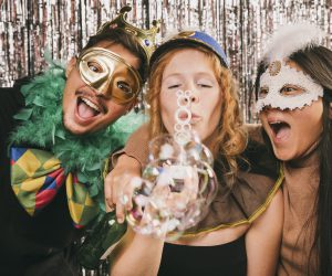young-friends-having-fun-carnival-party